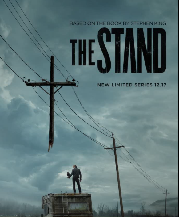 promo image The Stand CBS